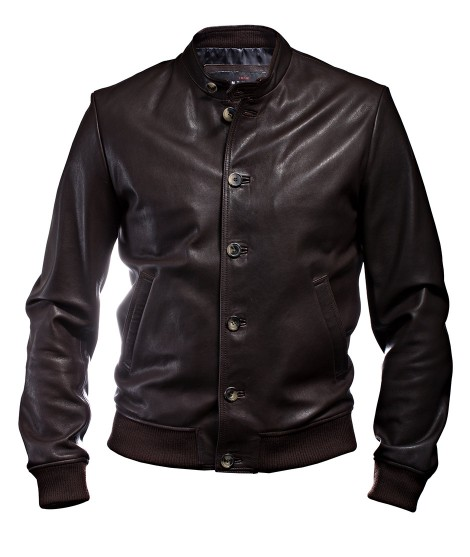 Men's Jacket Classic Vintage
