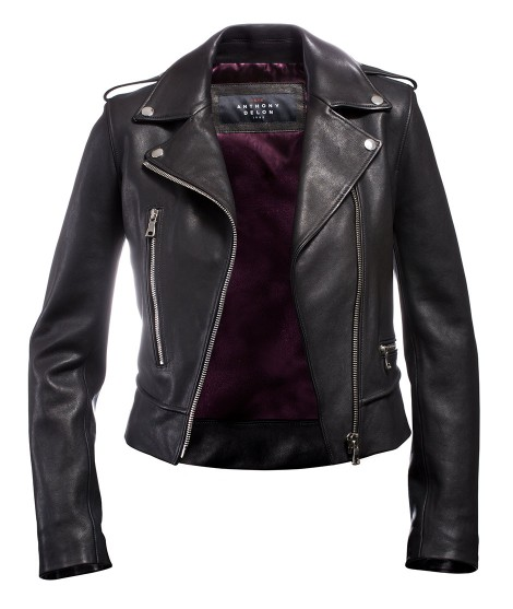 Women's jacket Black...