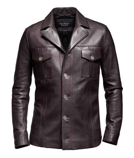 Men's Jacket Mean Street