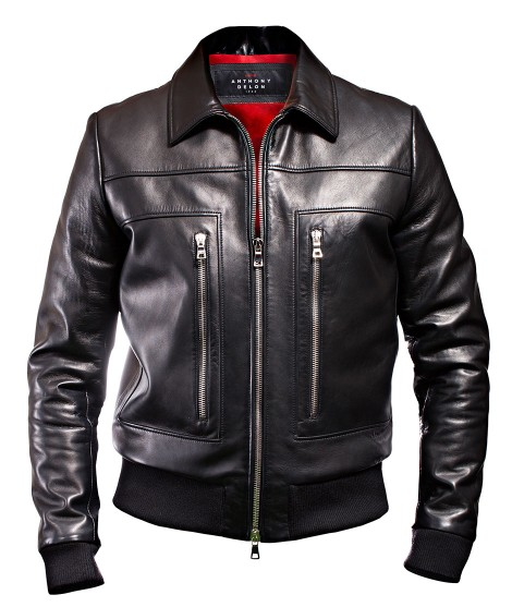 Men's jacket Flight Jacket