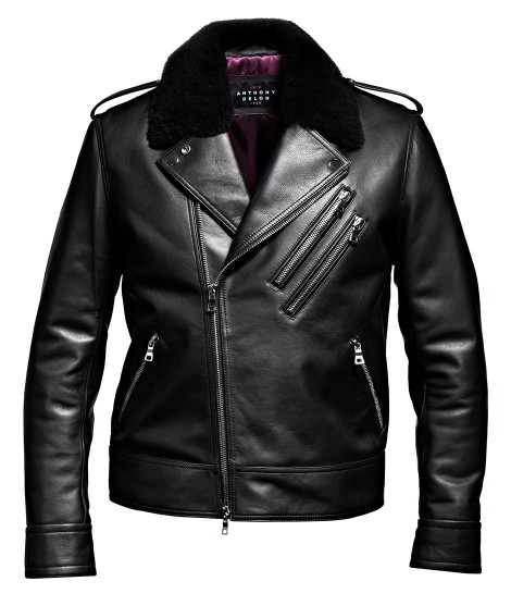 Men's jacket Perfecto Winter